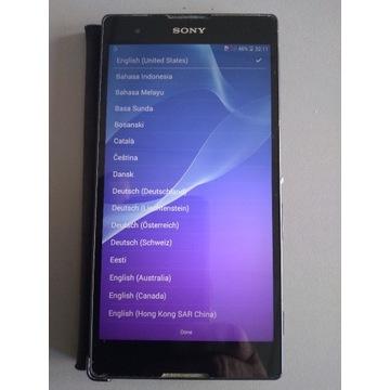 Smartfon Sony Xperia T 3