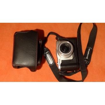 Olympus E-PM2 Panasonic 12-32 j.nowe przebieg 3414