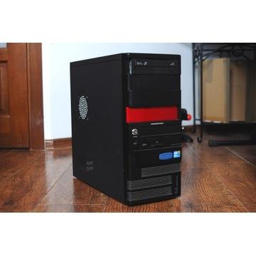 Komputer PC i5 4x2.80GHz 16GB/500GB GeForce 660 Ti