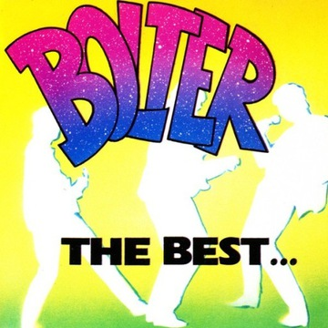 Bolter - The Best... (CD)
