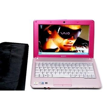 Netbook Sony Vaio PCG-21313M 2GB Kamera 3H Laptop