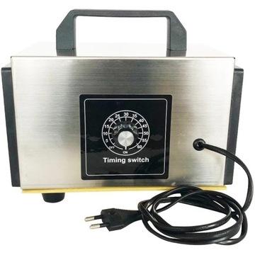 Generator ozonu 28G/H z czasomierzem z POLSKI