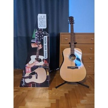 Gitara akustyczna Fender CD60 NAT