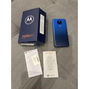 Motorola moto e7 plus; 5000mAh; 48MP; 4/64GB