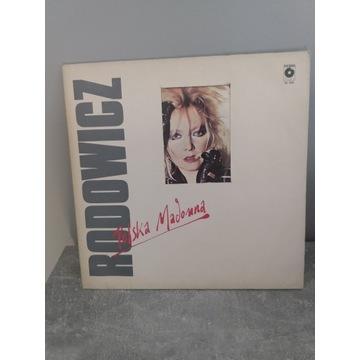 Maryla Rodowicz - Polska Madonna - Winyl