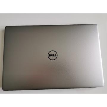 Dell XPS 13 9350 i7-6560U 8GB FHD Win10 Pro uszk.