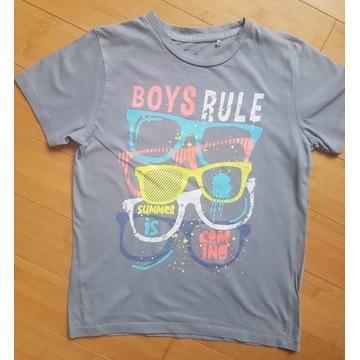 T-shirt COOL CLUB 134