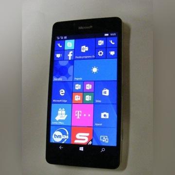 microsoft nokia lumia 950 dual SIM z papierami