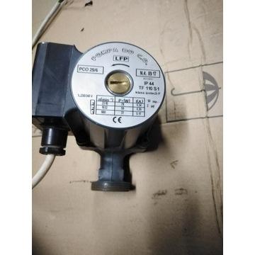 Pompa marki LFP typ PCO25/6