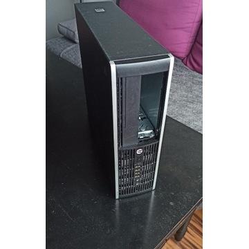 Komputer HP Compaq Elite 8300 SPF i7 NVIDIA SSD+HD