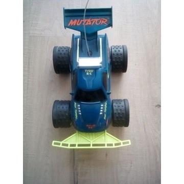 Zabawka samochodu formuły F-1dla chłopca