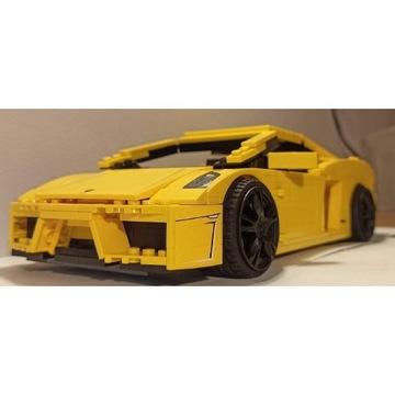 Lego Racers 8169 Lamborghini Gallardo LP560-4 !