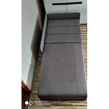 Sofa rozkładana 185x80 cm tapczan narożnik NOWA?