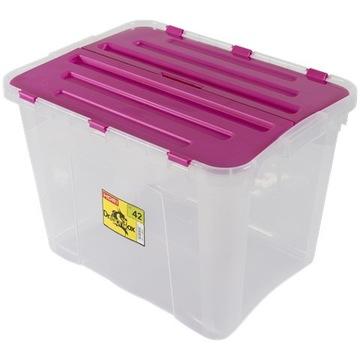 42L pudło pojemnik skrzynka heidrun kolory