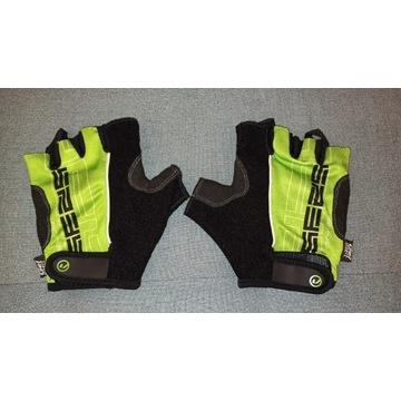 Rękawiczki Accent - El NINO, rozmiar XL