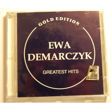 Ewa Demarczyk Gold Edition Greatest Hits 1999 CD
