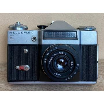 Stary zabytkowy aparat