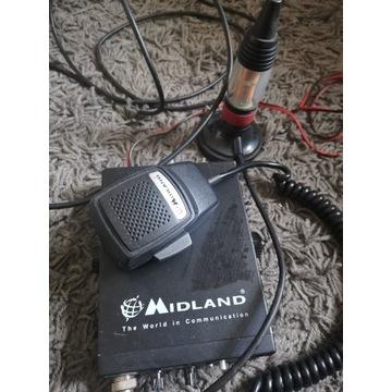 CB radio Midland Alan 199-PL
