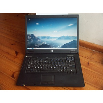 laptop HP NX7400