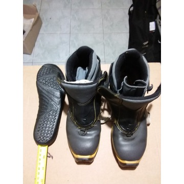 Buty biegowe Salomon  SNS Profil
