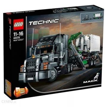 Lego 42078