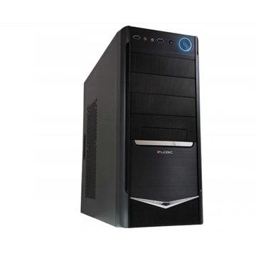 Komputer PC i3 8GB SSD WIN 10 PRO