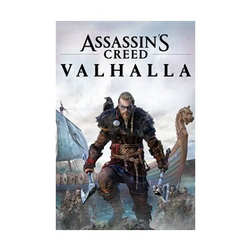 Assassin's Creed Valhalla PL XBOX ONE