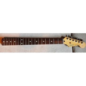 Gryf Fender Stratocaster