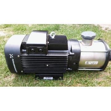 Pompa Wody Grundfos CM15-4 A-R-I-E-AQQE F-A-A-N