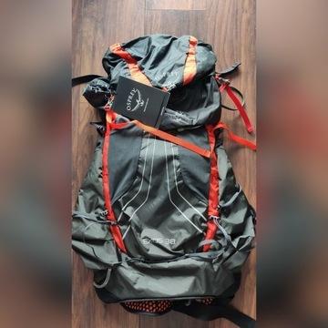 Plecak górski Osprey Exos 38
