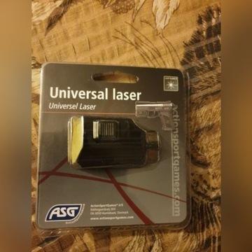 Celownik laserowy ASG do wiatrówki