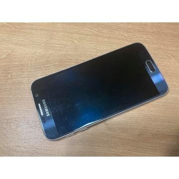 Smartfon Samsung Galaxy S6 3 GB / 32 GB czarny