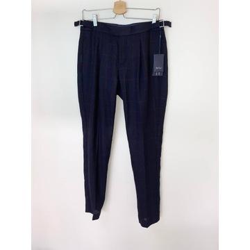 Mango Man 100 % wool spodnie