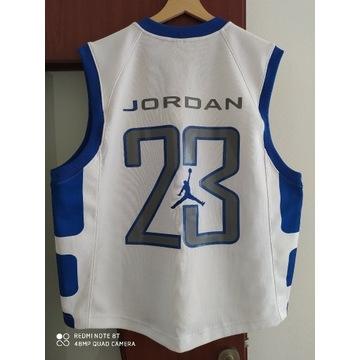 Bezrękawnik Jordan 23