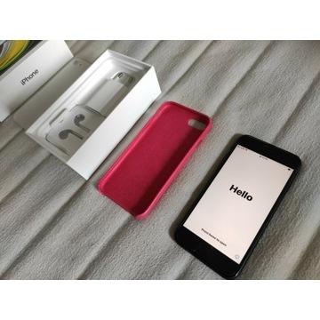 Apple iPhone SE 2nd Gen/64/Earpods/Boxed/