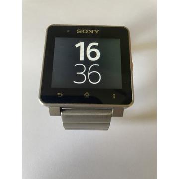 Zegarek Sony SW2