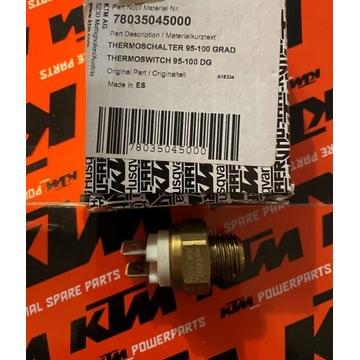 Czujnik chłodnicy/temperatur KTM 4T 78035045000