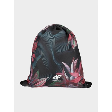 Plecak worek 4F śliczny