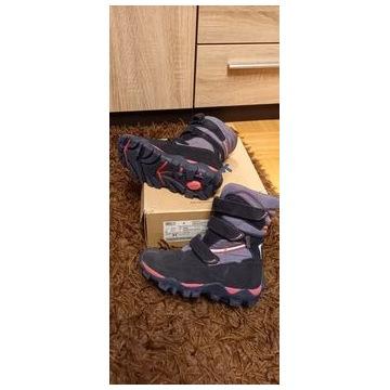 Bartek buty zimowe rozmiar 31