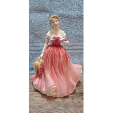 Porcelanowa figurka Royal Doulton ROSIE