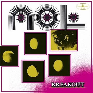 BREAKOUT - NOL (mini vinyl replika)