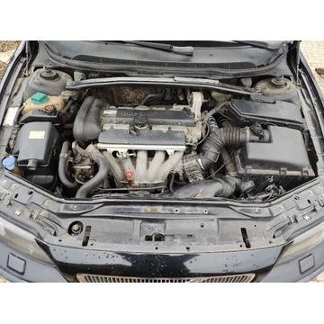 Silnik 2.4 170 km automat 2002 b5244s