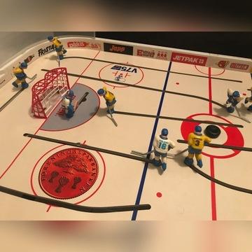 Stiga Play Off Hokey Game gra stołowa
