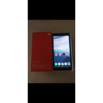 Xiaomi Redmi Note 5- 4/64GB