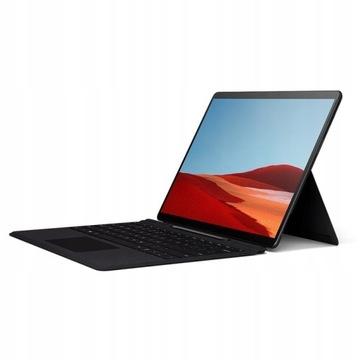 Surface Pro X LTE 256GB/SQ1/16GB/13 z klawaiturą