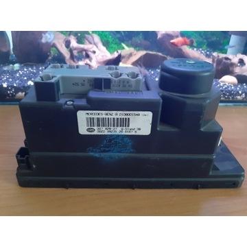 Pompa zamka centralnego mercedes w210 2.2 cdi 99r