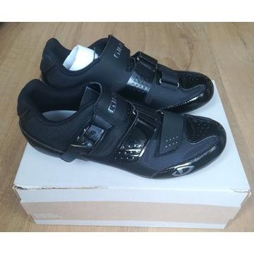Giro Solara II, buty szosowe rozmiar 40,5, nowe