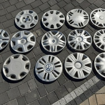 "Kołpak 14"" Vw Opel Ford Mitsubishi Toyota Renault"