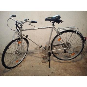 Rower Kettler rama 26 cali BCM