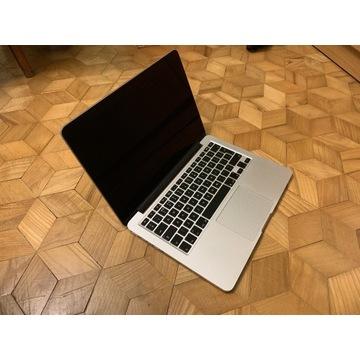 Apple MacBook Pro 13,3 A1502 i7 16GB 1TB